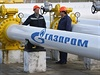 Gazprom. Ilustra�ní foto. | na serveru Lidovky.cz | aktu�ln� zpr�vy