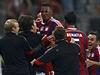 Bayern Mnichov porazil Manchester City 1:0. | na serveru Lidovky.cz | aktu�ln� zpr�vy