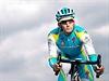Roman Kreuziger, český cyklista