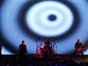Představení produktů ukončila kapela U2. Ta při této příležitosti vydala své nové album s názvem Songs of Innocence, které bude zdarma dostupné všem uživatelům internetové služby Apple iTunes.
