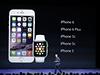 Hodinky budou samozřejmě komunikovat s novým iPhone 6 a iPhone 6 Plus. Domluví se ale i se starší řadou chytrých telefonů od Applu.