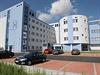 Nemocnice v Klatovech.
