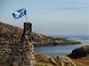 Ostrov Barra podporuje nezávislé Skotsko.