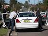 """""""Policisté se domnívají, že zadržená skupina měla v úmyslu naplánovat a provést v Austrálii násilné akty,"""" prohlásil zástupce velitele australské federální policie Andrew Colvin."""