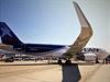Letadlo A320.