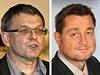 Exposlanec �SSD Radim Turek (uprost�ed) je bezpe�nostním poradcem hned dvou... | na serveru Lidovky.cz | aktu�ln� zpr�vy