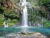 Vodopády na ostrov� Reunion vytvá�í v údolích idylická zákoutí. | na serveru Lidovky.cz | aktu�ln� zpr�vy