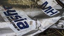 Trosky boeingu Malajsijských aerolinií nedaleko vesnice Grabovo v Don�cké... | na serveru Lidovky.cz | aktu�ln� zpr�vy