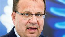 Jan Mládek (ministr pr�myslu a obchodu) | na serveru Lidovky.cz | aktu�ln� zpr�vy