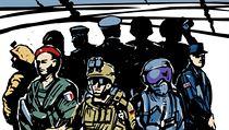 NATO (ilustra�ní montá�) | na serveru Lidovky.cz | aktu�ln� zpr�vy