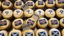 Pek�rna v Edinburghu zji��ovala, jak� kol��ky jdou na odbyt. Kol��ky s britskou...