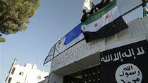 Povstalci v Sýrii. | na serveru Lidovky.cz | aktu�ln� zpr�vy