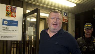 Lobbista Ivo Rittig obvin�ný v kauze tunelování firmy Oleo Chemical byl... | na serveru Lidovky.cz | aktu�ln� zpr�vy