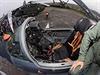 Na letišti v Mošnově na Novojičínsku se uskutečnily víkendové Dny NATO a Dny Vzdušných sil Armády ČR