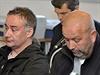Miroslav Klösel a Michal Klösel jsou obžalovanými v ostravské větvi metanolové kauzi.