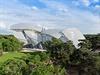 Architekt Tan�ícího domu v Praze Frank Gehry navrhl budovu Louis Vuitton... | na serveru Lidovky.cz | aktu�ln� zpr�vy