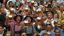 Mnichovsk� starosta narazil prvn� sud, 181. Oktoberfest je tady