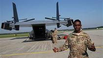Dny NATO v Mo�nov� p�edstavily techniku spojenc�