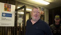 Lobbista Ivo Rittig obvin�n� v kauze tunelov�n� firmy Oleo Chemical byl...