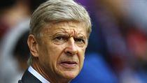 Trenér Arsenalu Arsene Wenger. | na serveru Lidovky.cz | aktu�ln� zpr�vy