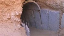 Tunel v Gaze. | na serveru Lidovky.cz | aktu�ln� zpr�vy