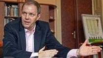 Ministr �kolství Marcel Chládek (�SSD) | na serveru Lidovky.cz | aktu�ln� zpr�vy