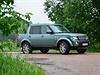 Land Rover Discovery 4 prošel změnami, které mu sluší