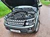 Testovaný Land Rover Discovery 4 poháněl třílitrový turbodiesel označený SDV6