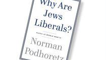 Norman Podhoretz, Why Are Jews Liberals? | na serveru Lidovky.cz | aktu�ln� zpr�vy