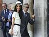 Svatba George Clooneyho a Amal Alamuddinové, kde jinde než v Benátkách