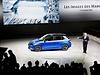 Šéf mladoboleslavské automobilky Škoda Auto Winfried Vahland představil 1....