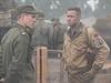 �elezná srdce -  Brad Pitt (vpravo) jako ser�ant Wardaddy. | na serveru Lidovky.cz | aktu�ln� zpr�vy