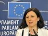 �eská kandidátka do Evropské komise V�ra Jourová | na serveru Lidovky.cz | aktu�ln� zpr�vy