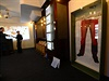 Secesní hotel Evropa na Václavském náměstí, který čeká celková rekonstrukce, se na šest říjnových dnů v rámci šestnáctého ročníku Designbloku proměnil ...