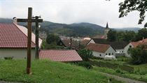 Le�í v zalesn�ných Strá�ovských kopcích, v nich� se ukrývají z�iceniny hradu... | na serveru Lidovky.cz | aktu�ln� zpr�vy