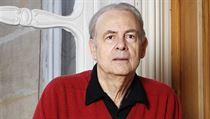Patrick Modiano z Francie byl vyhlá�en vít�zem Nobelovy ceny za literaturu za... | na serveru Lidovky.cz | aktu�ln� zpr�vy