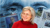 Vladimir Putin, Novaja Gazeta, Anna Politkovská | na serveru Lidovky.cz | aktu�ln� zpr�vy