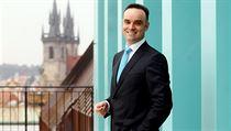 David Plch, vedoucí partner pra�ské pobo�ky mezinárodní advokátní kancelá�e... | na serveru Lidovky.cz | aktu�ln� zpr�vy