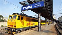 RegioJet představil nový vagon od rumunské firmy Astra. Celkem jich objednal...