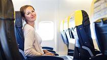 Cestování letadlem v business class. | na serveru Lidovky.cz | aktuální zprávy
