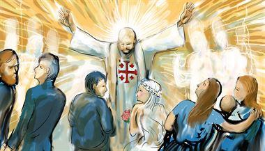 Mimo�ádná biskupská synoda o rodin� ve Vatikánu 5. a� 19. �íjna | na serveru Lidovky.cz | aktu�ln� zpr�vy