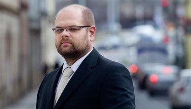 Bývalý �editel odboru Rozvoj ICT ministerstva financí a také exnám�stek... | na serveru Lidovky.cz | aktu�ln� zpr�vy