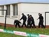Policie prohledává okolí střední školy ve Žďáru nad Sázavou