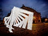 letošní Signal festival bude hostit i interaktivní instalaci Crystallation Jaroslava Bejvla ml.