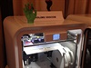 Hit štábu TOP 09: 3D tiskárna