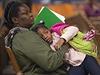 V zemích zasažených ebolou zdražují potraviny. Rodiny jí jednou denně.