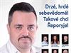 �Drz�, hrd�, sebev�dom�! Takov� chci �eporyje!� tvrd� Pavel Novotn�, kter� kandiduje za ODS.