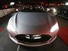 Nová podoba elektromobilu Tesla S.