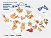 Senátní volby: Kolik křesel jednotlivé strany obhajují