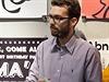 Richard Jaro�, grafický designér a kurátor výstavy Bestsellers v Galerii... | na serveru Lidovky.cz | aktu�ln� zpr�vy